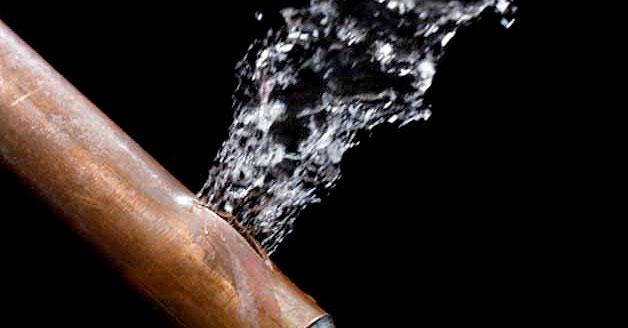 Water Leak Detection Amp Plumbing Leak Repair Service In Miami
